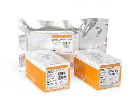 AmpliSeq for Illumina Immune Response Panel