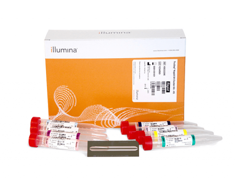 HiSeq Rapid Cluster Kit v2 – Paired-End (PE) and Single-Read (SR)