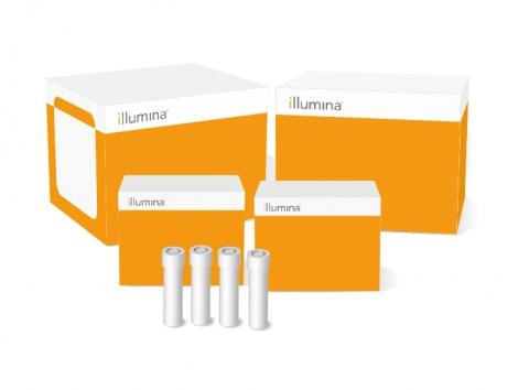 Illumina Stranded Total RNA Prep with Ribo-Zero Plus