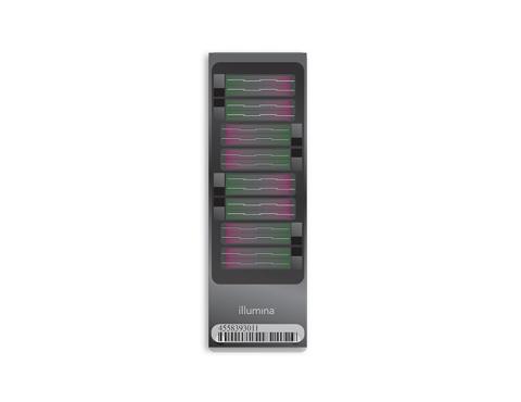 Infinium OmniZhongHua-8 Kit