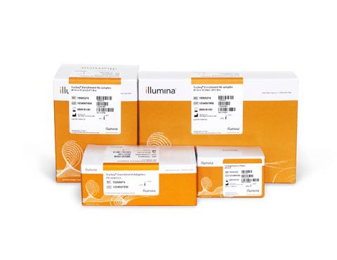 TruSeq DNA Exome Kit