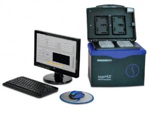 SageHLS HMW Library System